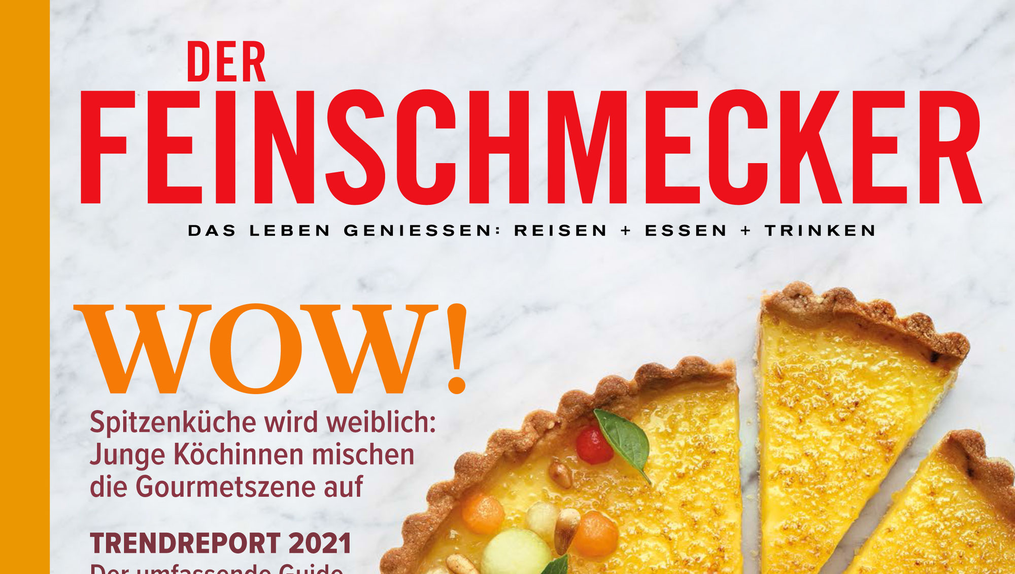 Leckerberg ist bester Riesling Deutschlands 2021