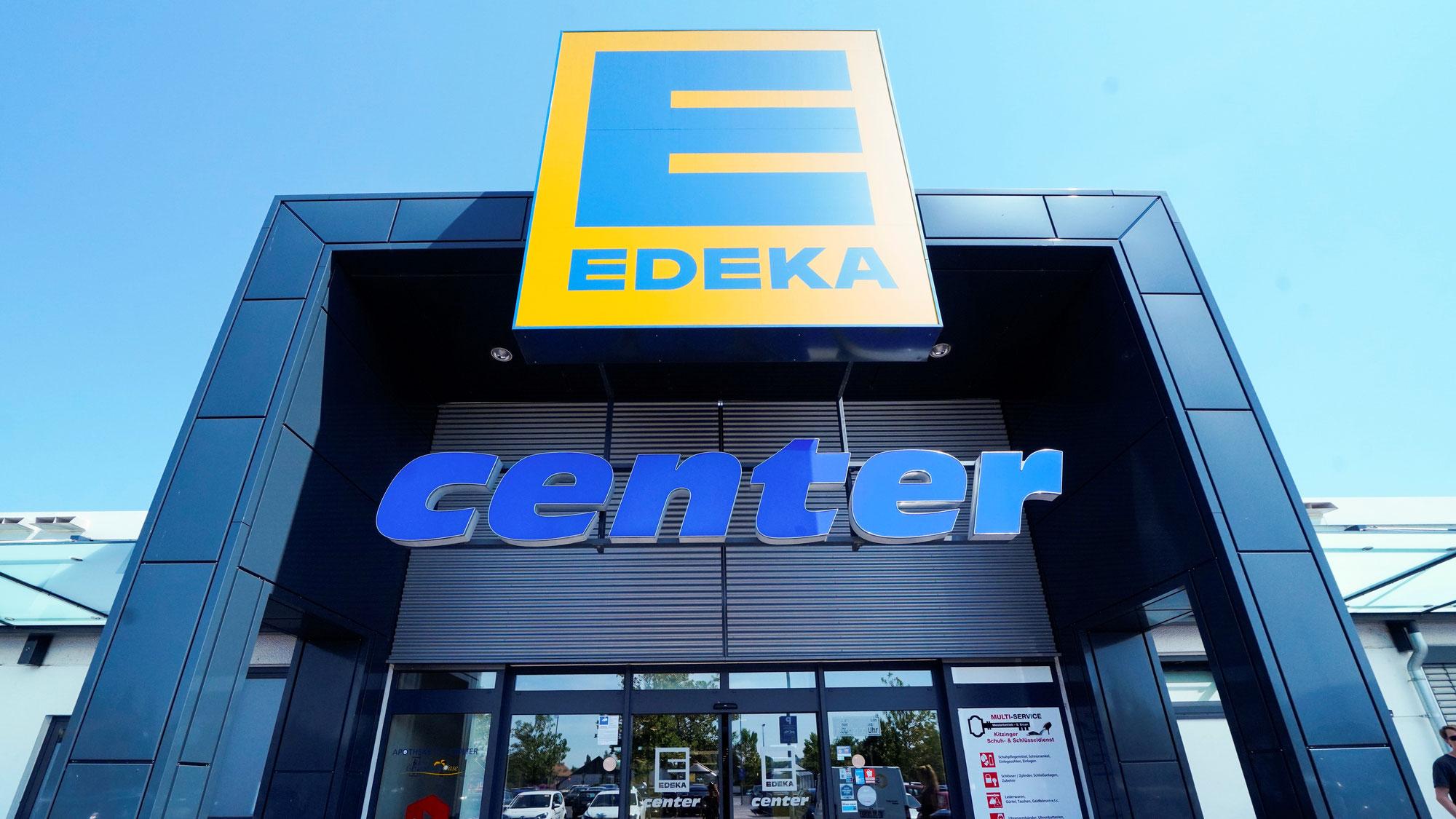 Für was steht eigentlich der Name Edeka?