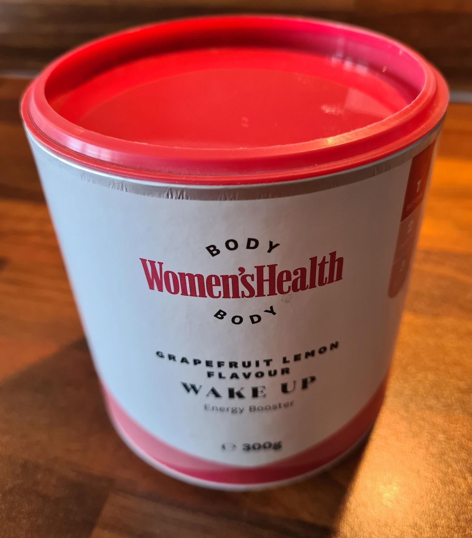"""Für euch im Test: """"WAKE UP"""" - Energy Booster von Women's Health... ODER: ICH auf der Suche nach Kaffee-Alternativen"""