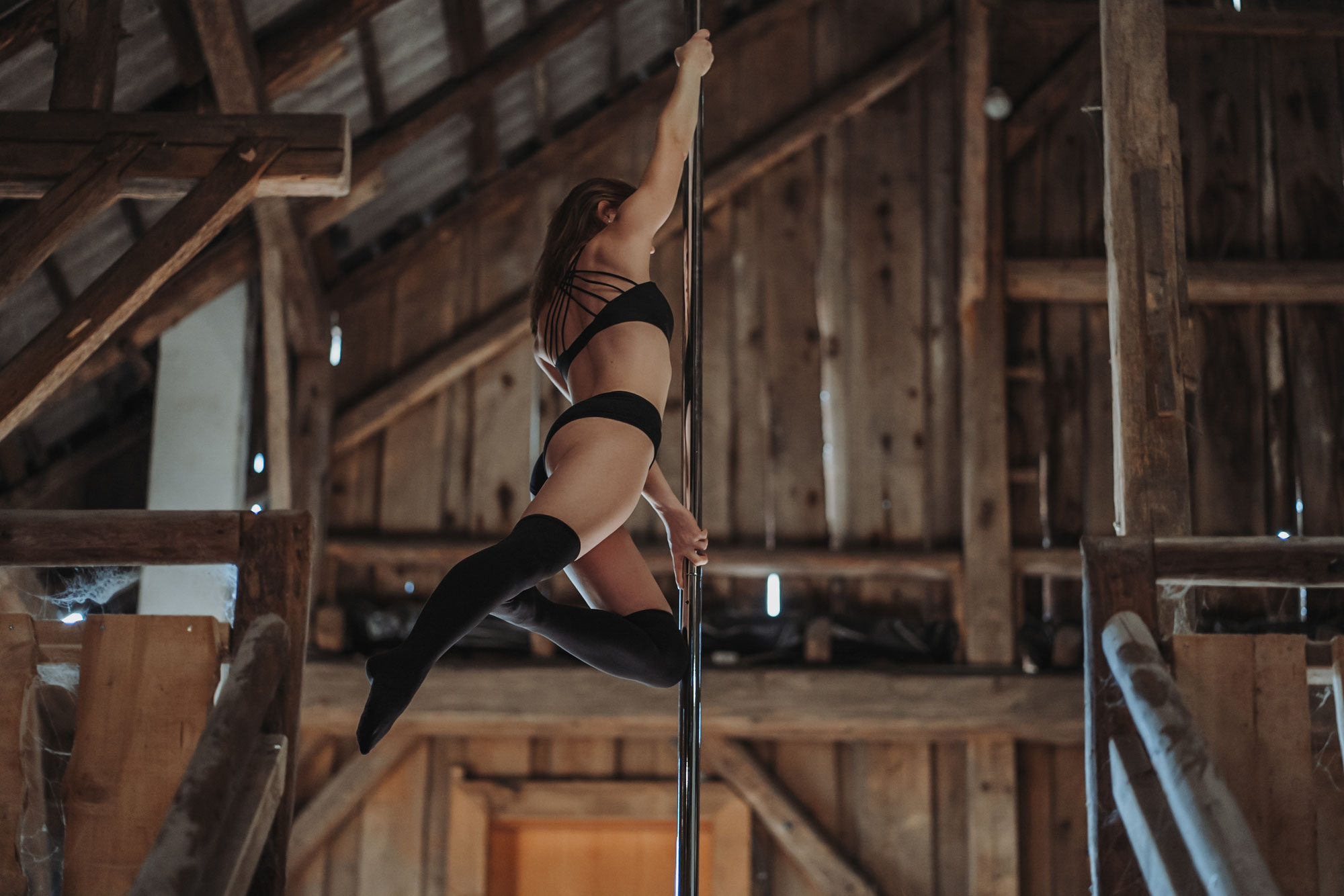 Blog #005 - Let's Pole!