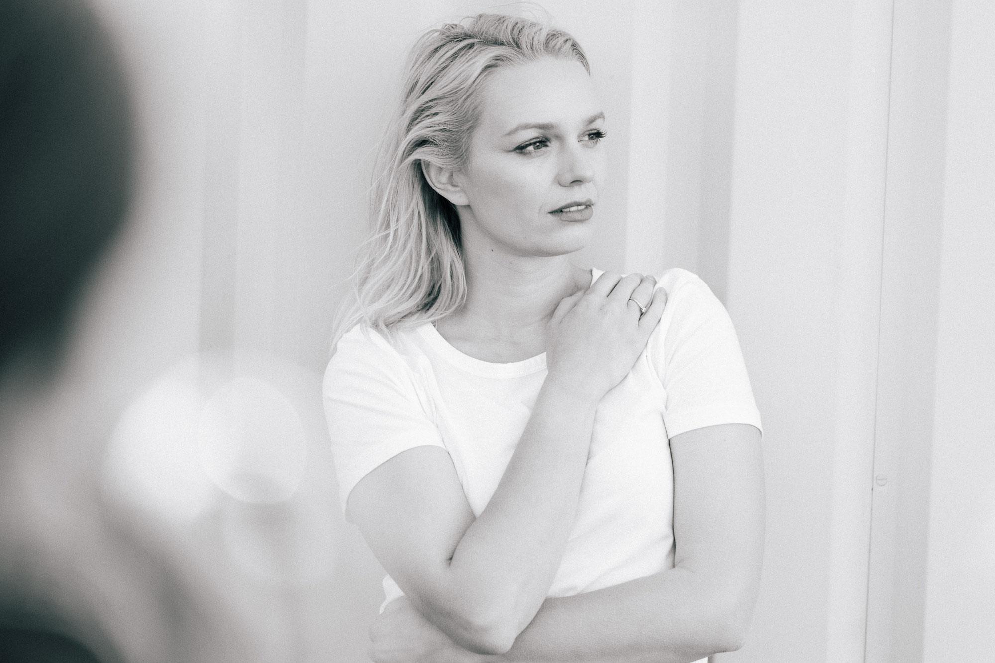Workshop Portrait Fotografie - Kreative Fotowerkstatt Marchfeld