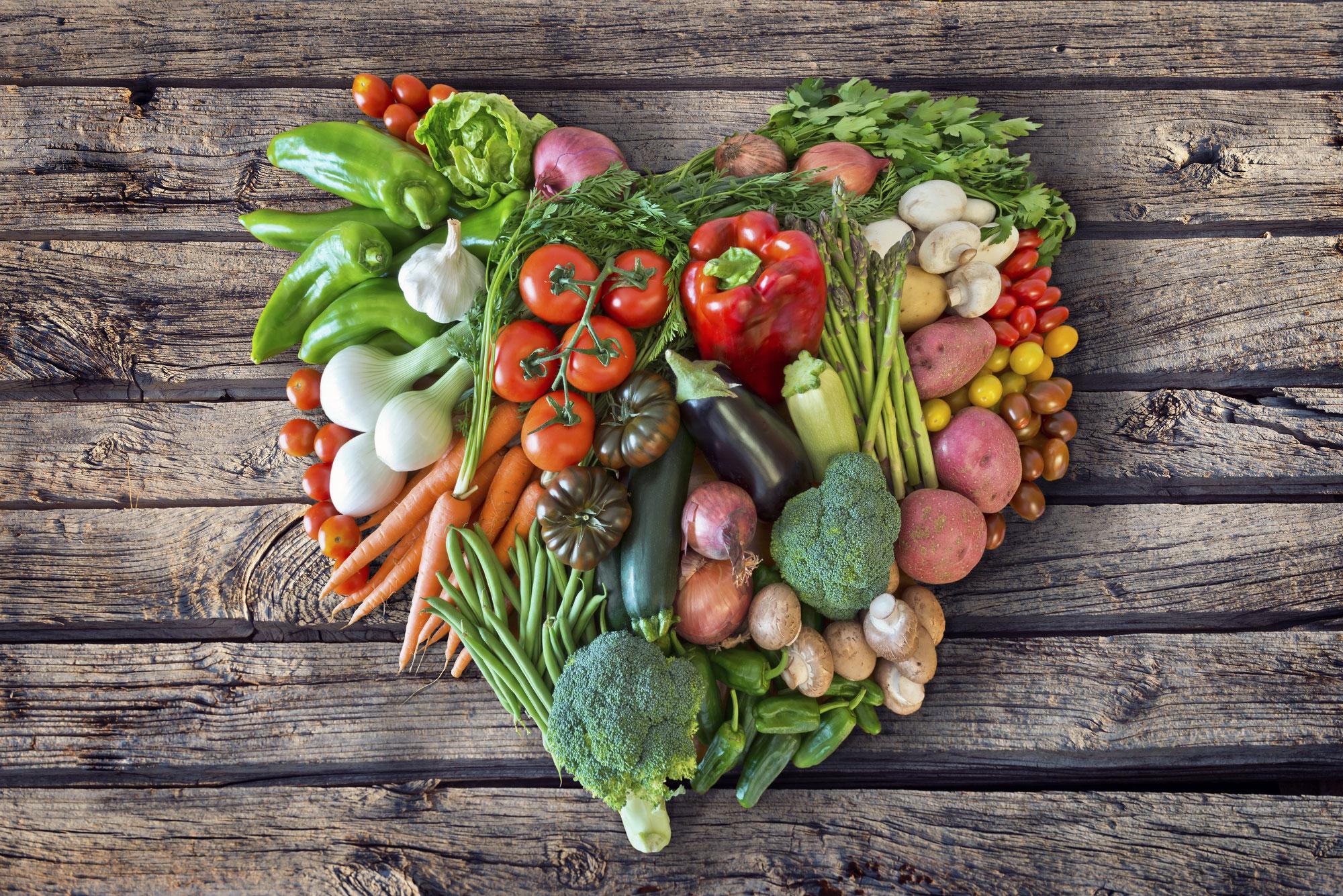 Vitamine und Mikronährstoffe in der Infektionszeit