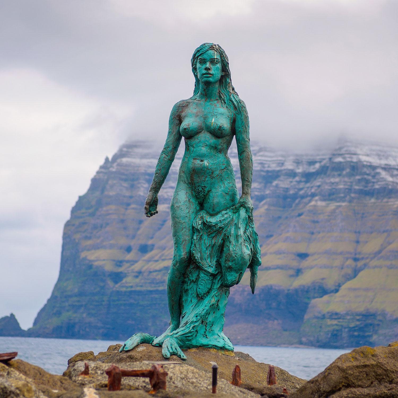 Selkies - mythe in Schots water en hun rol in Outlander