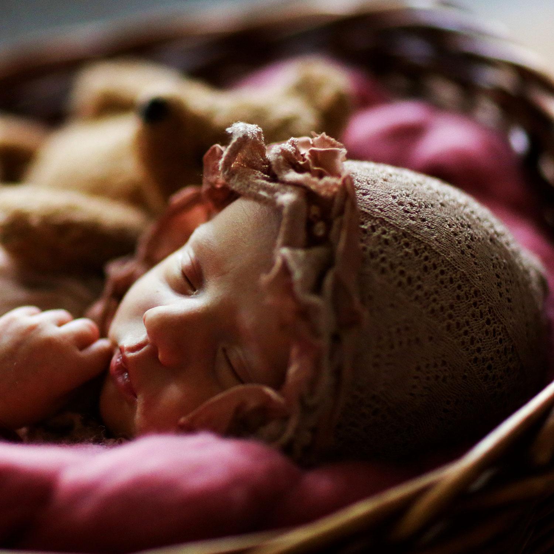 Waarom Claire Fraser een baby achterliet in het Outerlander bos - De Changeling mythe