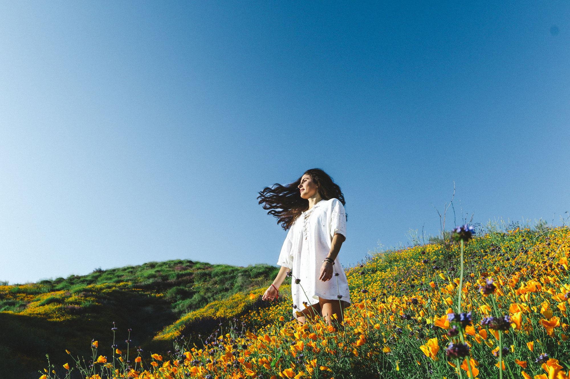 Kostenlose Frühlings-Energiebehandlung am 21. März - Mehr Freude und Vitalität sowie Bereinigung von Fremdenergien