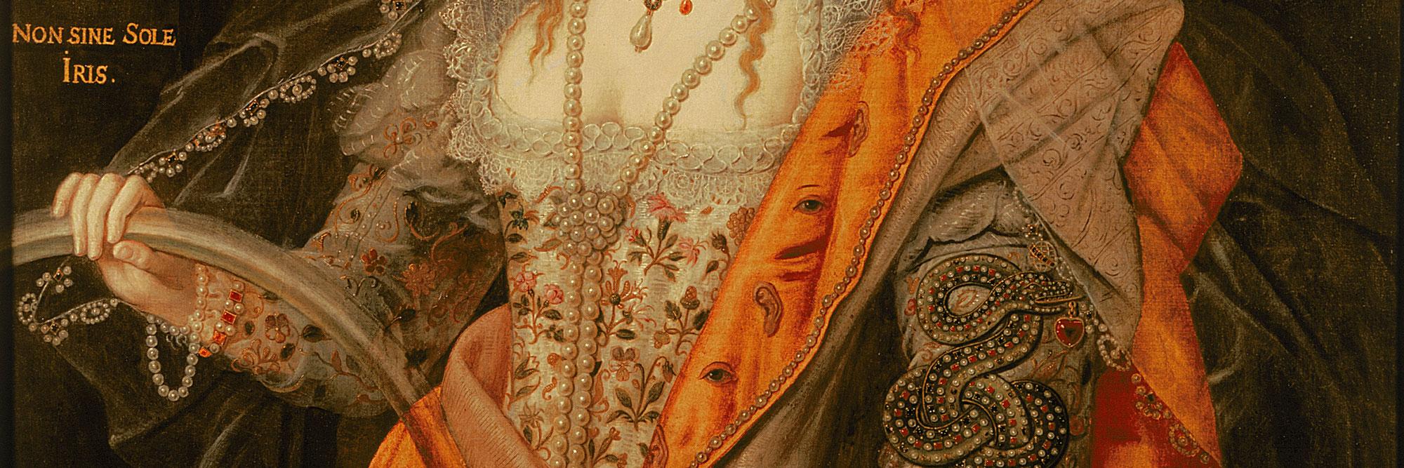 «Robes politiques. Frauen Macht Mode»