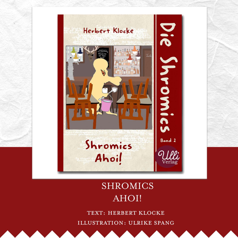 Shromics Ahoi!