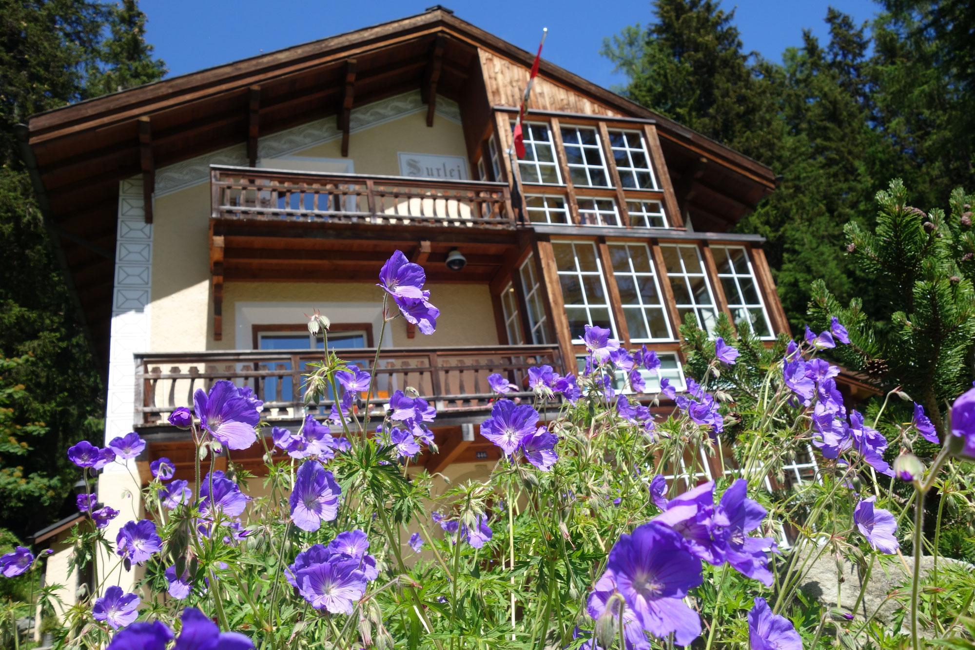 Esther Heldstab, BPW Davos Klosters