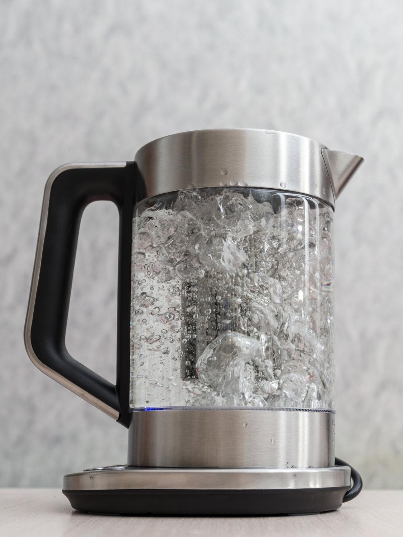 Ladenthiner sollten Trinkwasser weiterhin abkochen