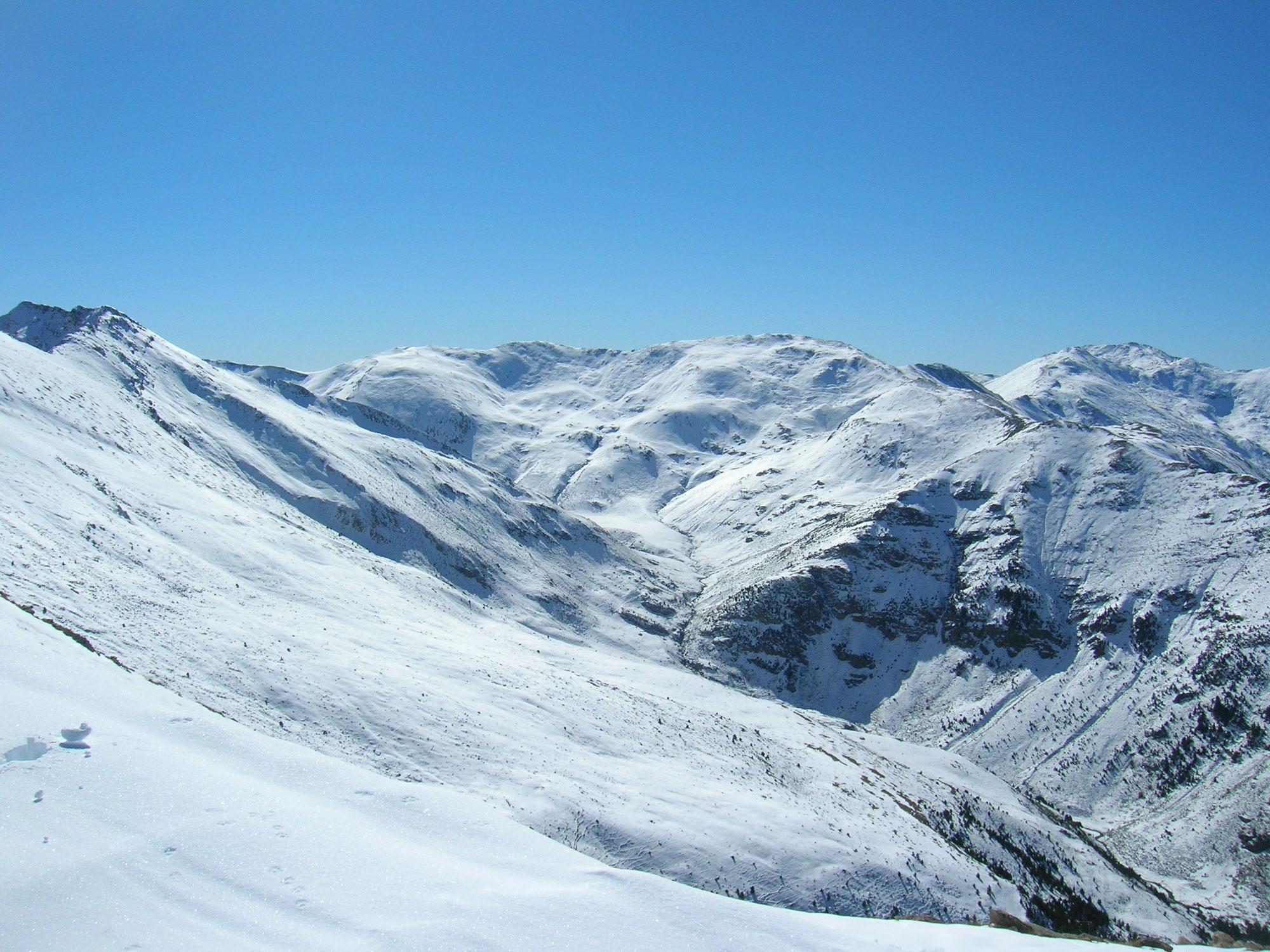 La Quillane, la plus innovante des stations de ski