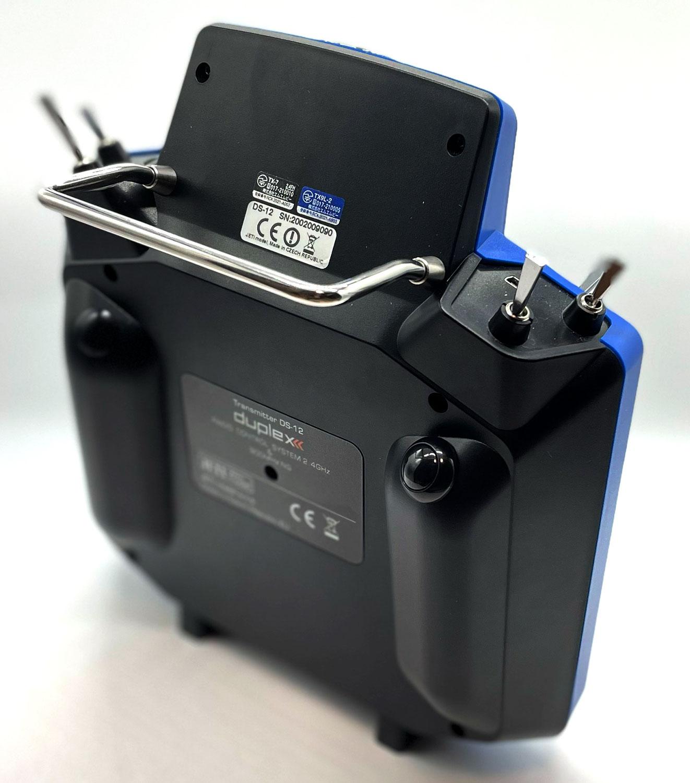 DS-12 拡張リアカバー