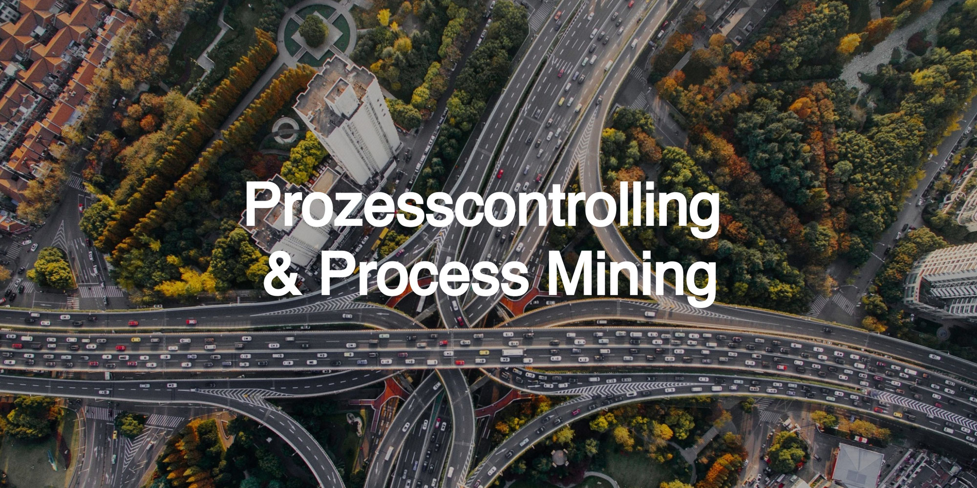 Prozesscontrolling & Process Mining