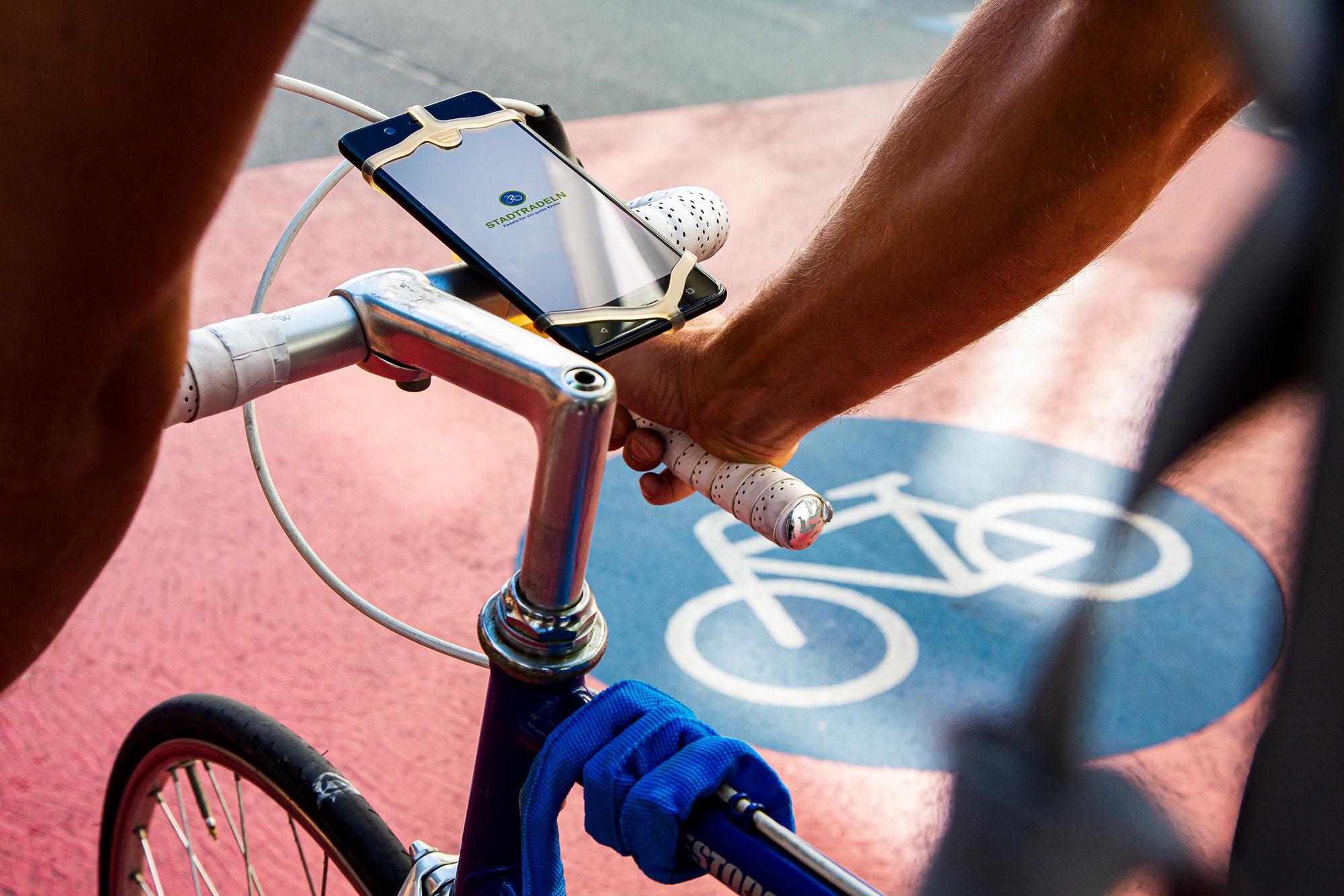 Stadtradeln 2021 - Steig mit uns auf's Fahrrad!