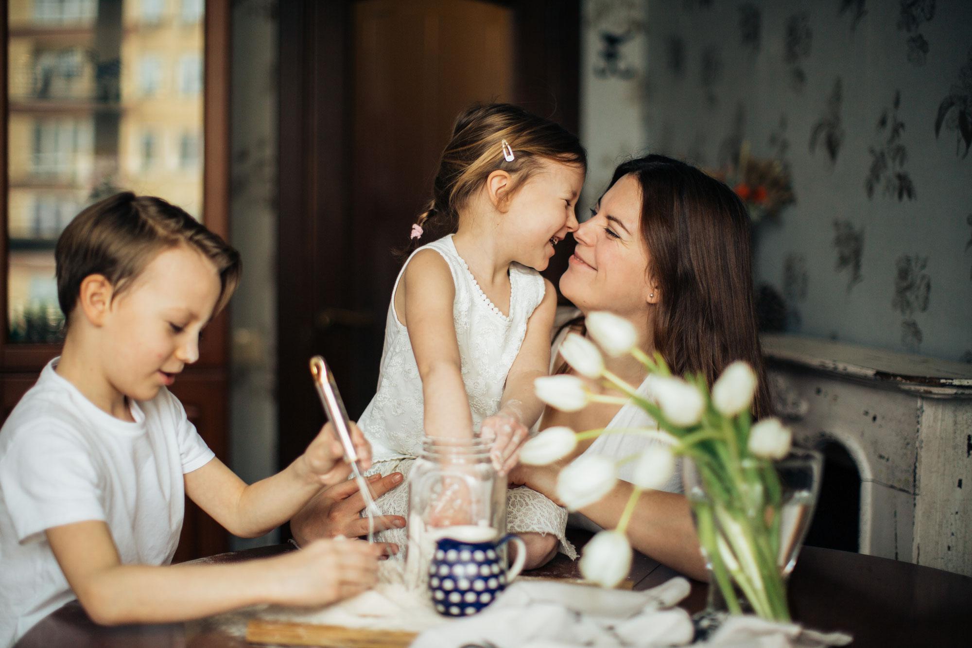 家庭に英語を取り入れる方法