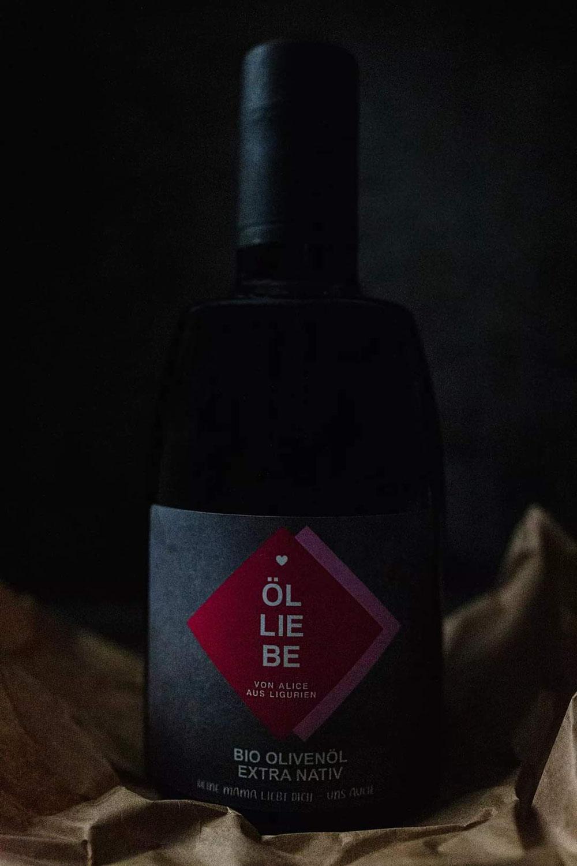 Alles rund um unser gutes Olivenöl