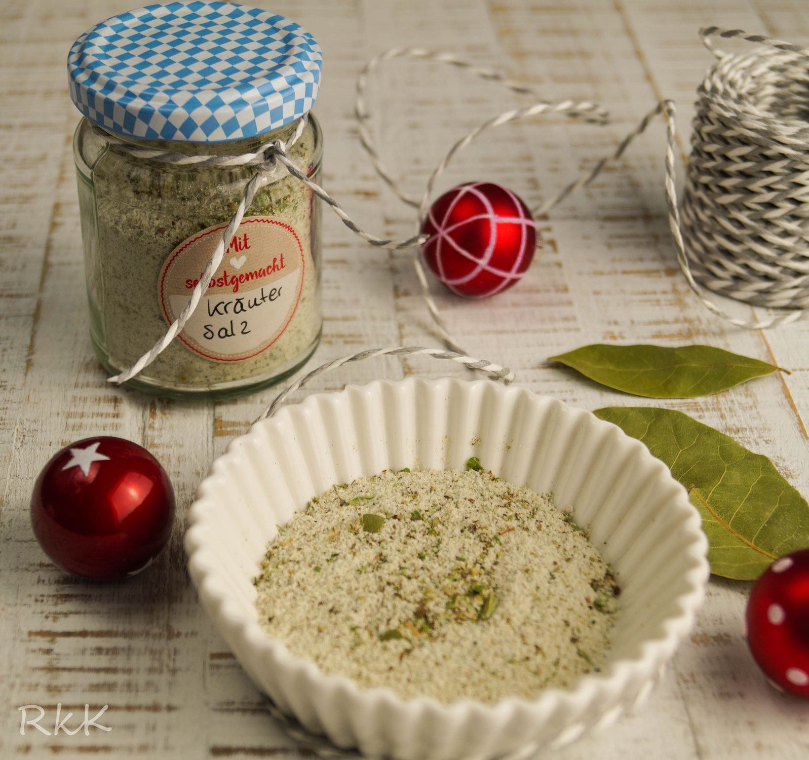 Geschenke aus der Küche - rebekkaskleinekoestlichkeitens ...