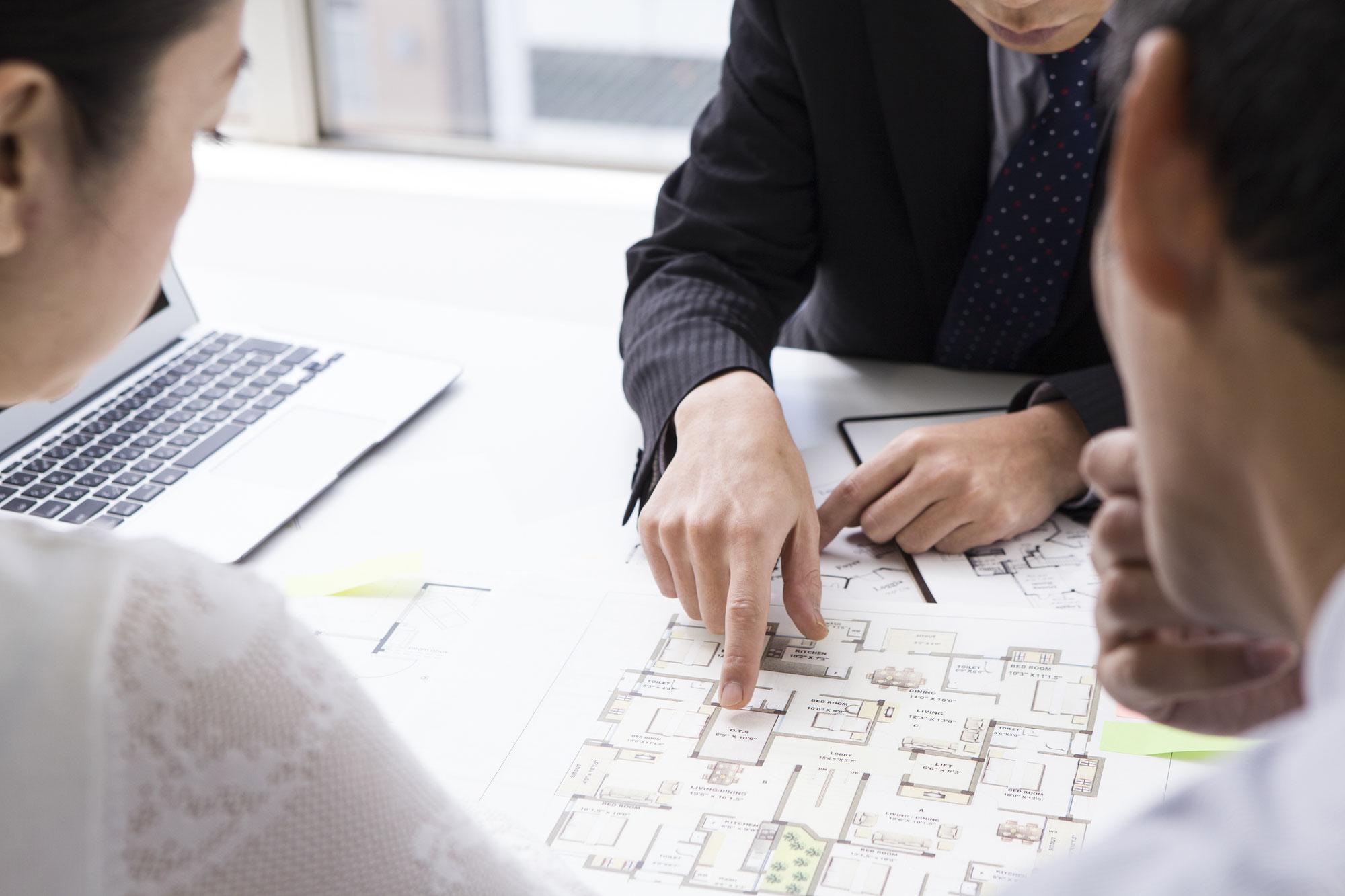 ⑧設計申込制度は、お客様にも自社にもメリット大!