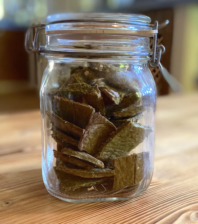 Mangold Cracker