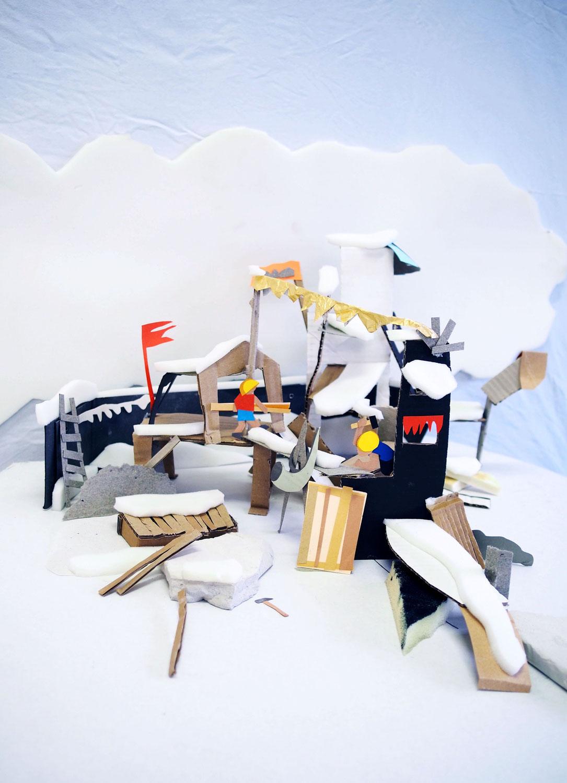 Le Chantier des enfants vous souhaite une belle pause hivernale. Rendez-vous au printemps 2021!