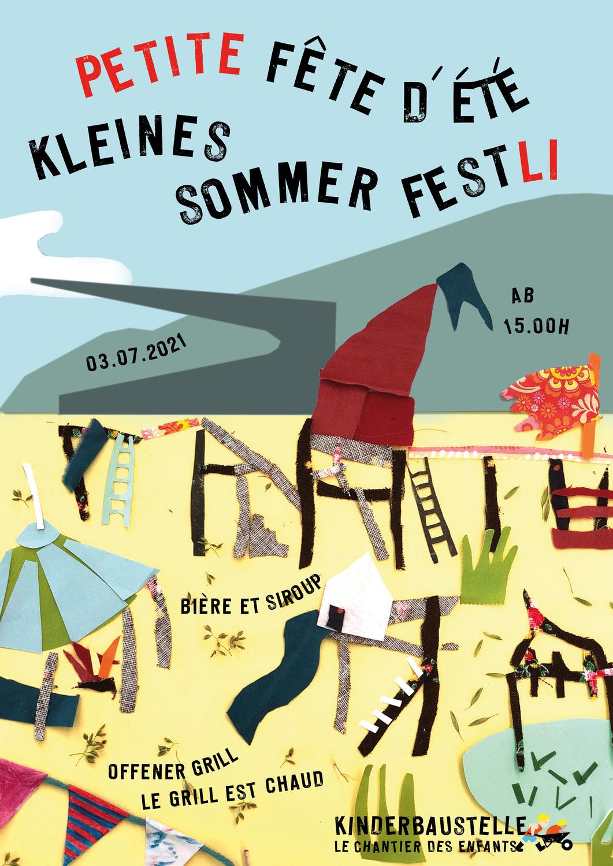 Kleines Sommerfest-LI!