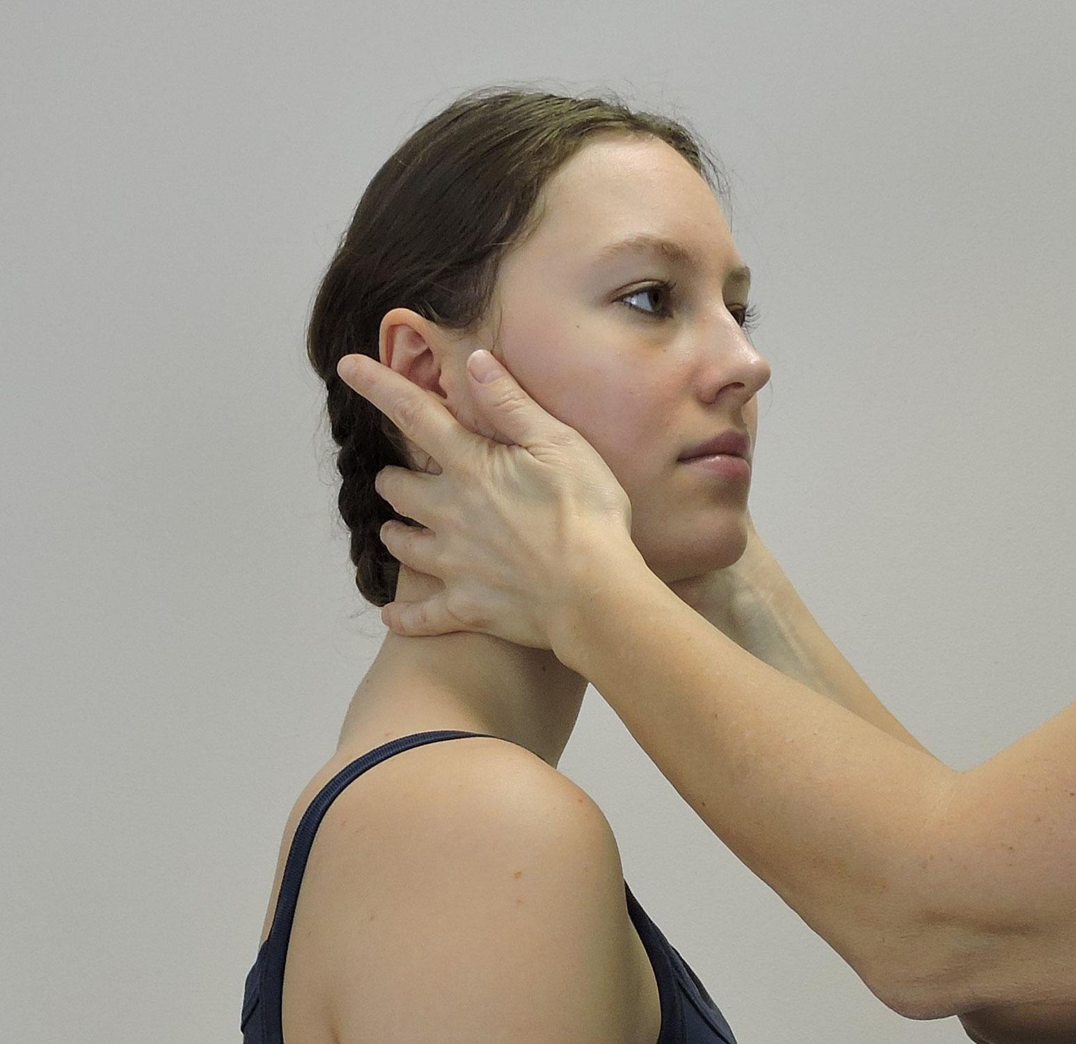 Tests und Therapie beim Lagerungsschwindel