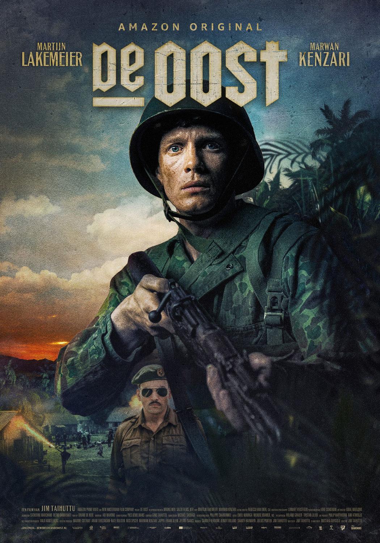 De Wereld van de Oost: website bij film De Oost