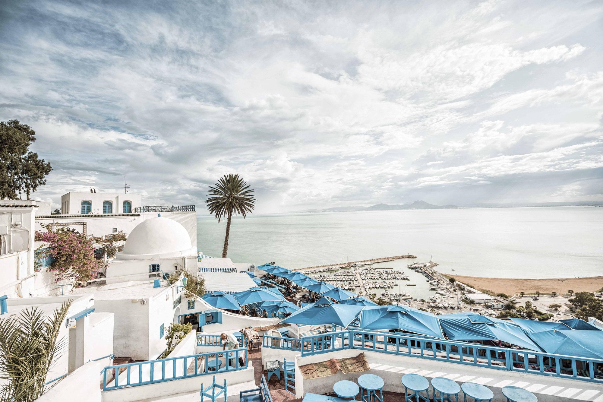 Reiseblog Tunesien #15