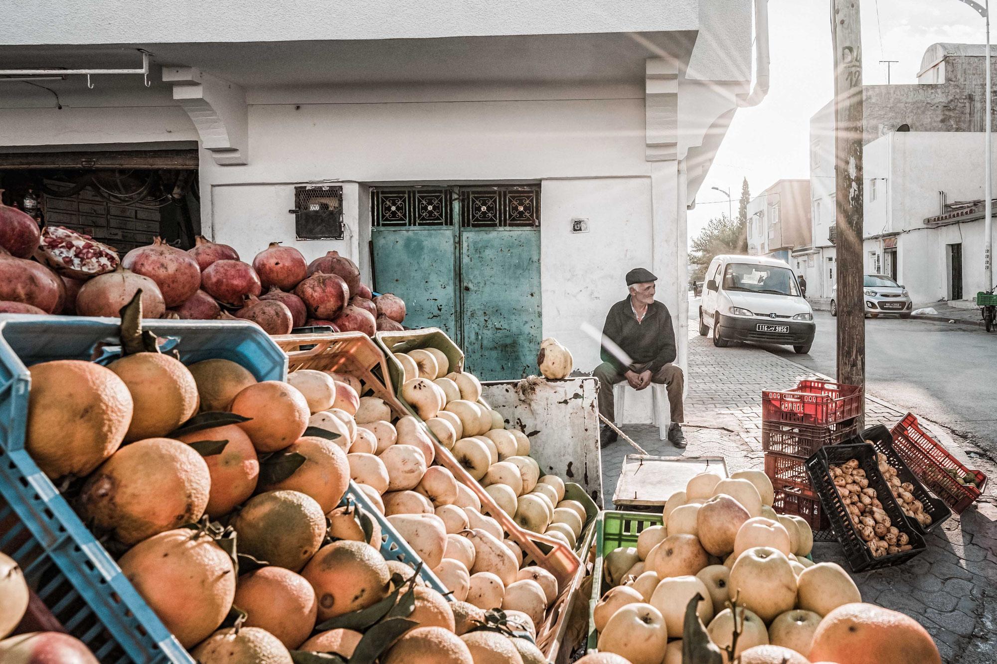 Reiseblog Tunesien #8