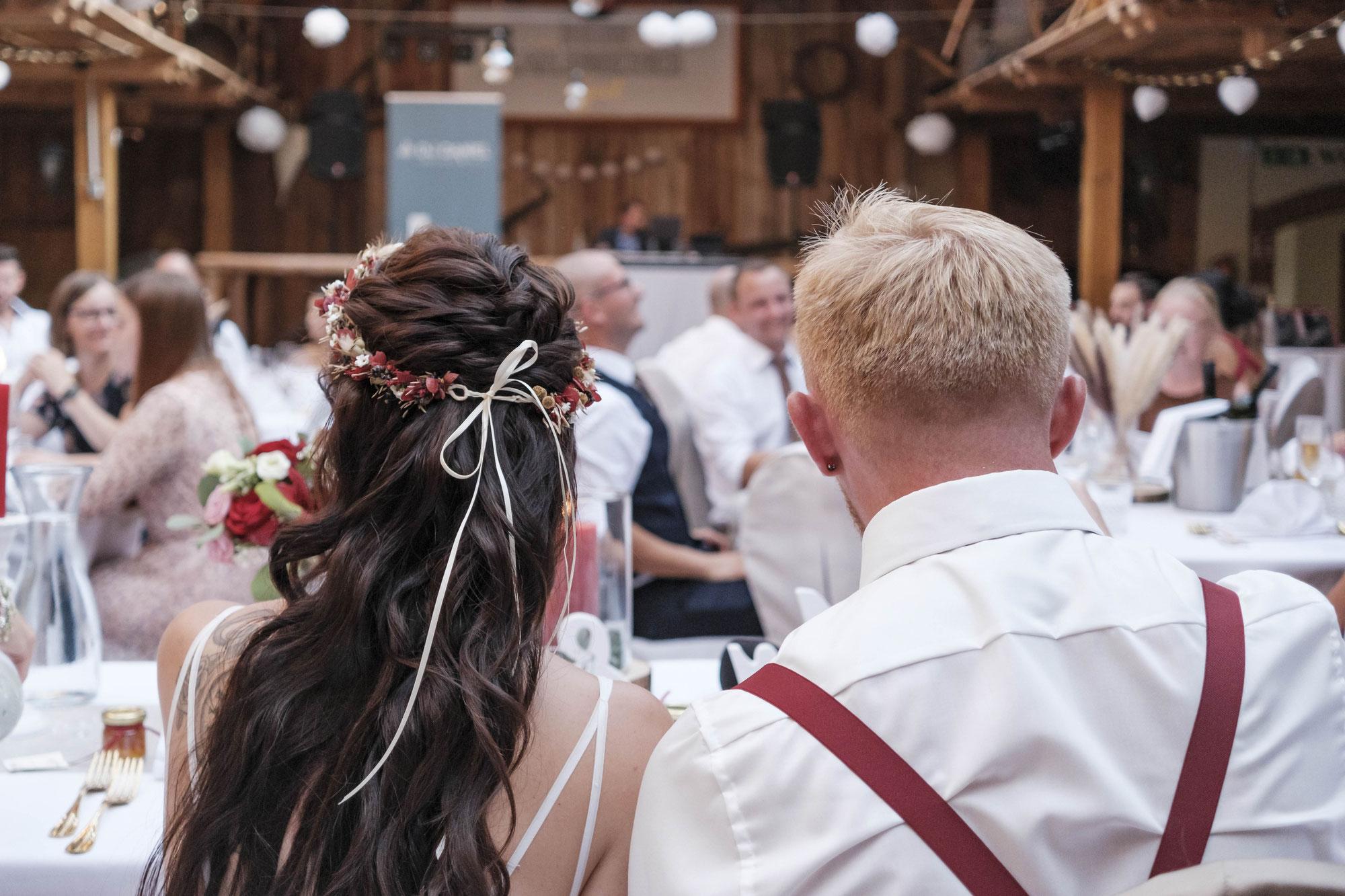 Hochzeit von Tina und Patrick