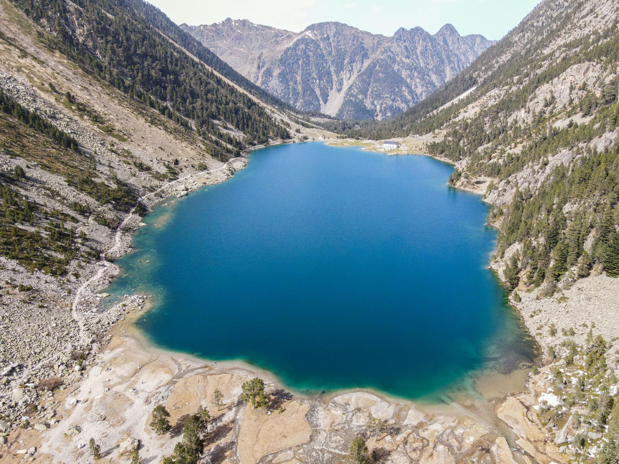 Pyrénées à la verticale : lacs d'altitude