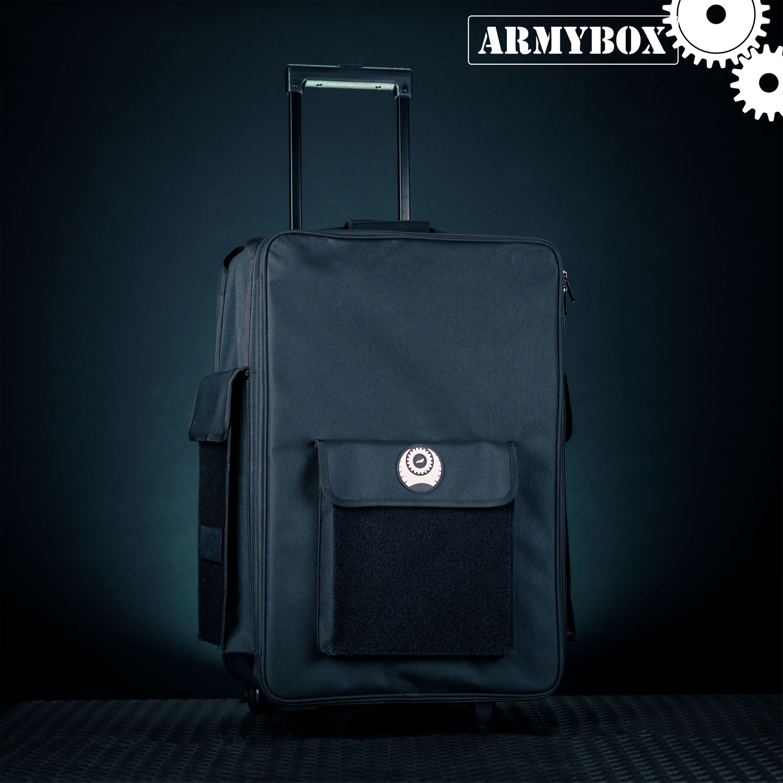 Armybox TITAN out now!
