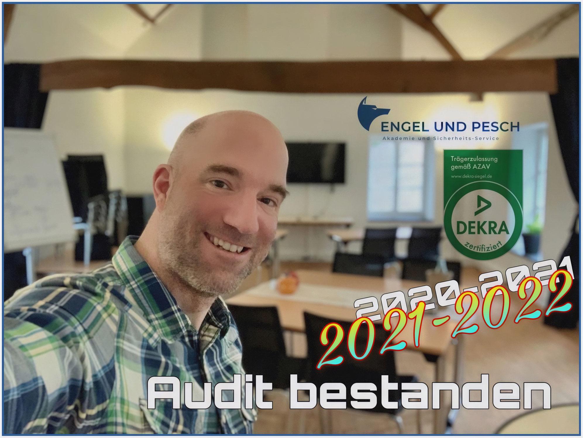 Audit 2021/2022