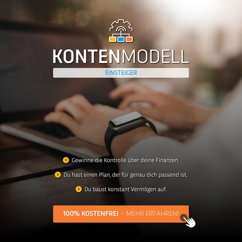 Kontenmodell - Ein wichtiger Baustein
