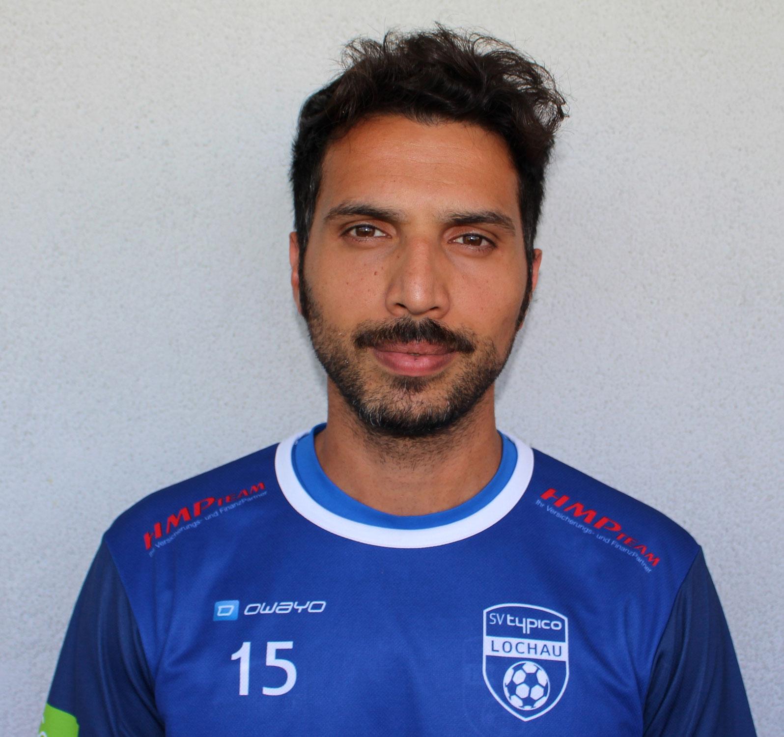 Murat Coskun kehrt als Co-Trainer zum SVL zurück