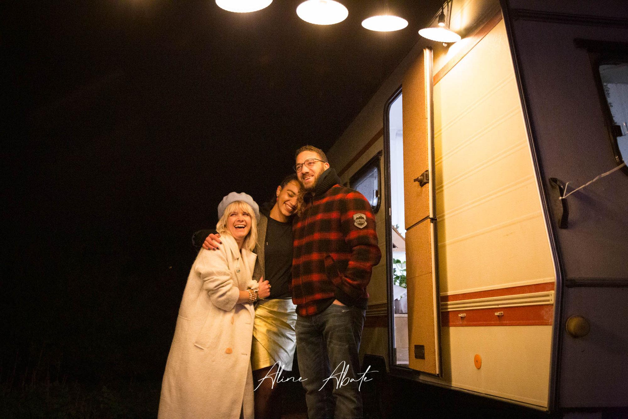 La Caravane [reportage émotion]