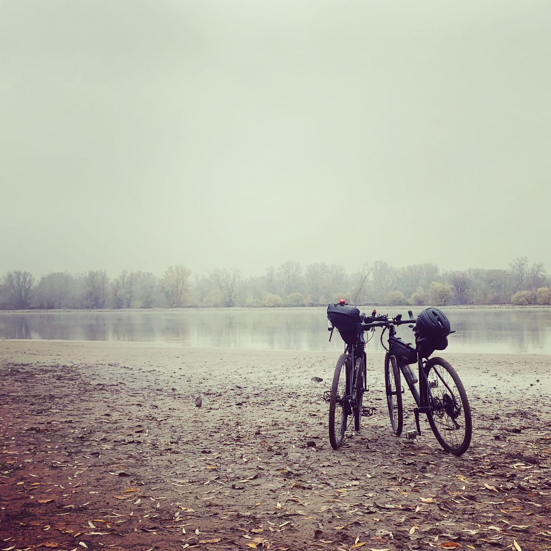 Fazination Bikepacking