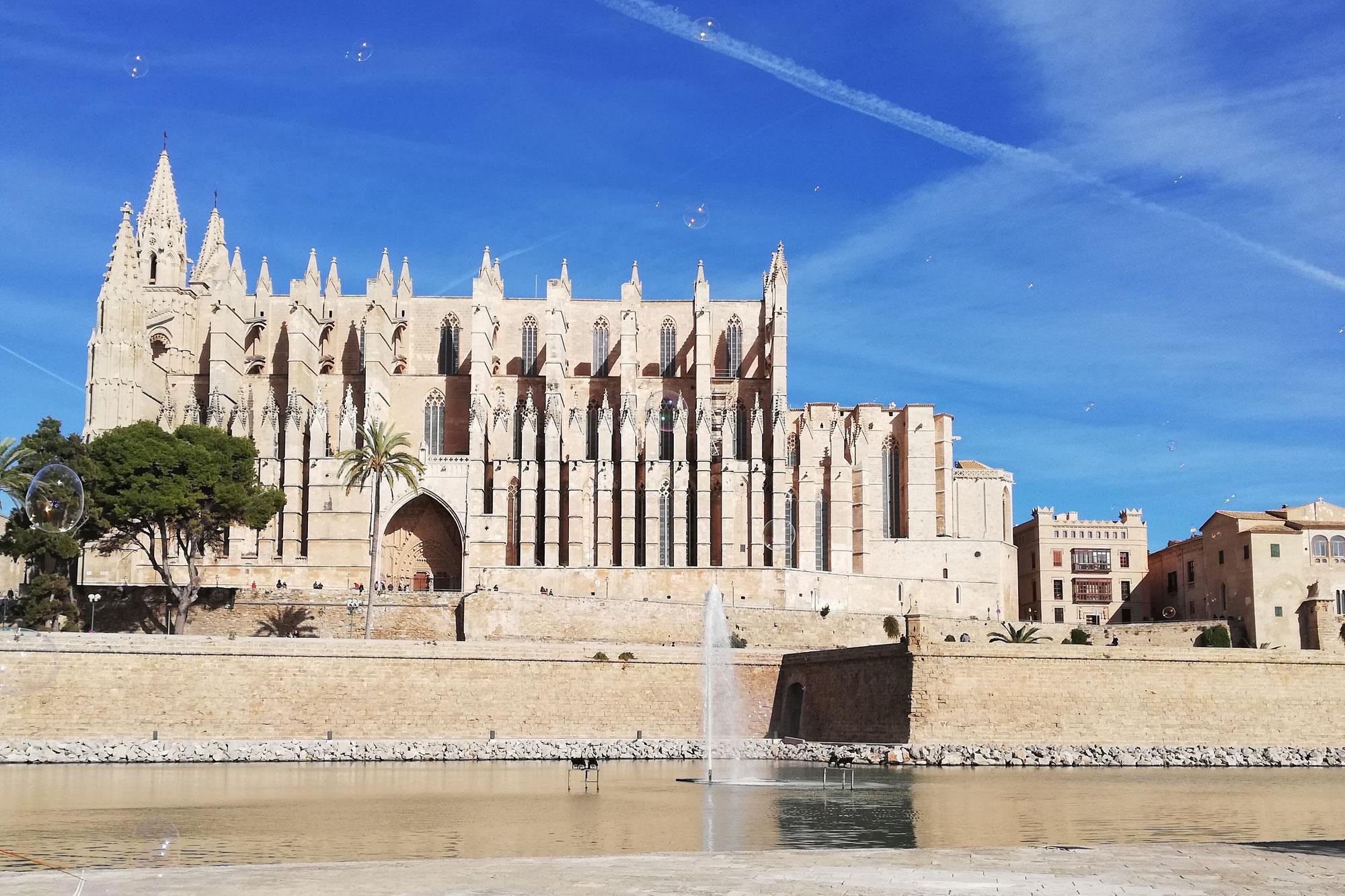 Mallorca in den Osterferien