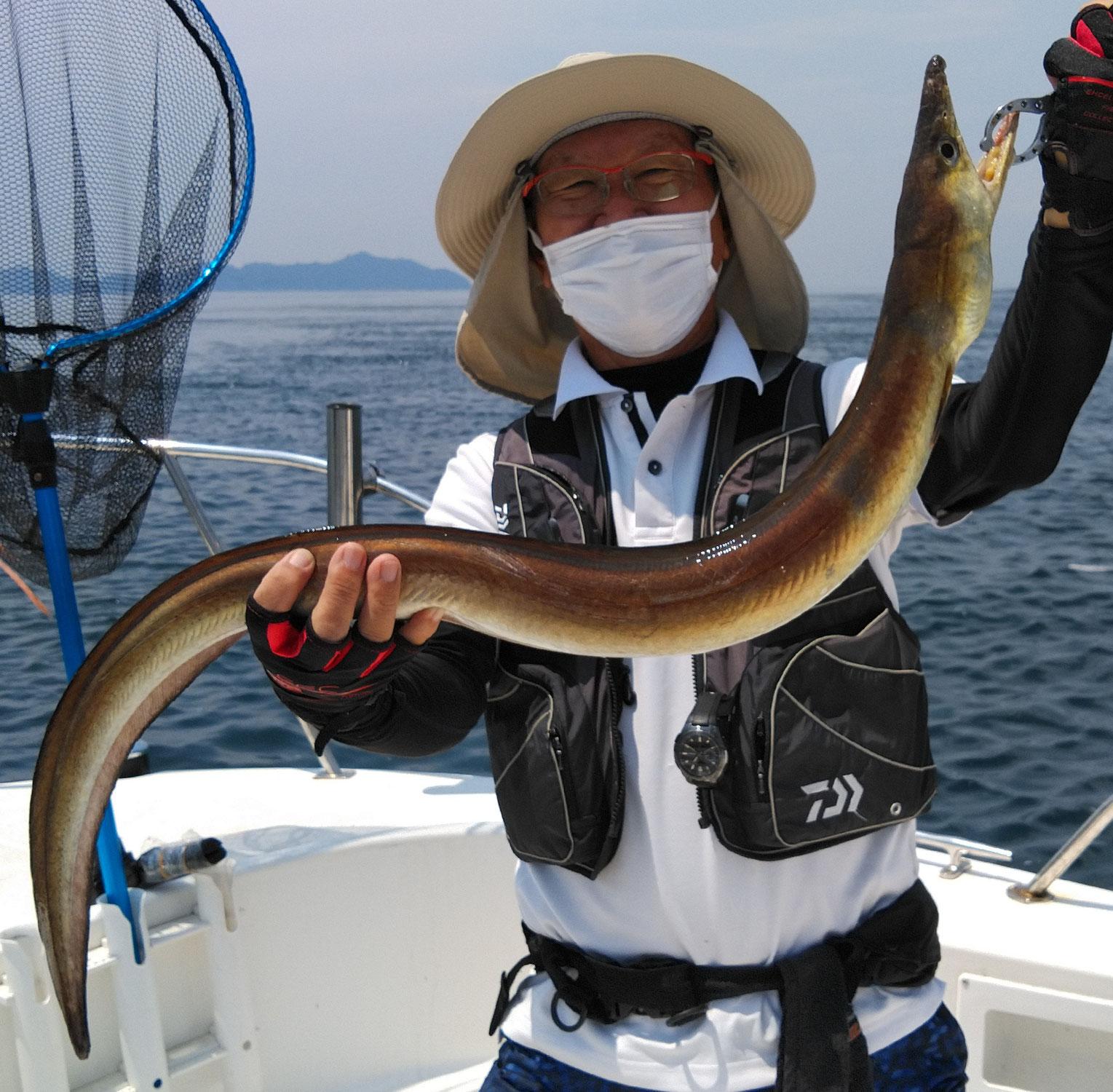 6月23日 チョーさんのときどき釣り日記