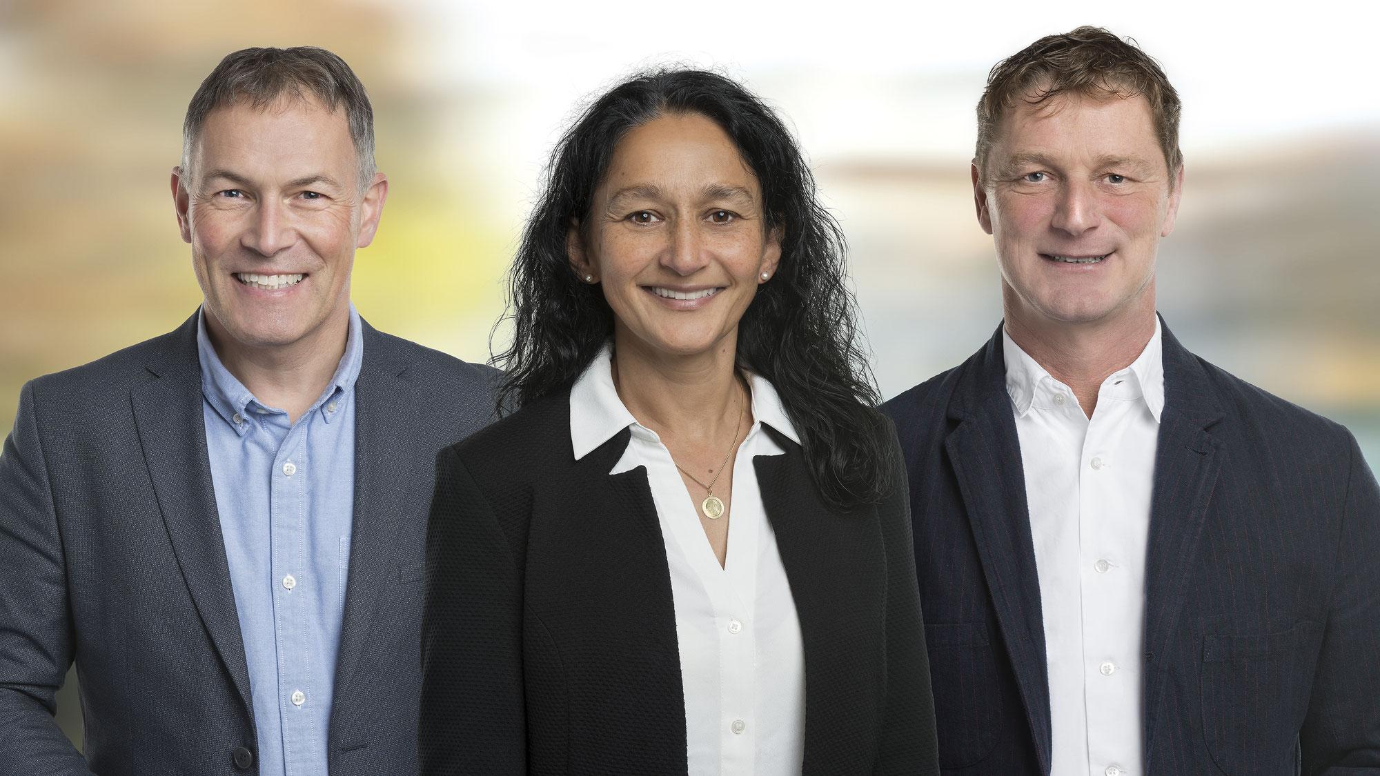 SP nominiert Stadtratskandidierende