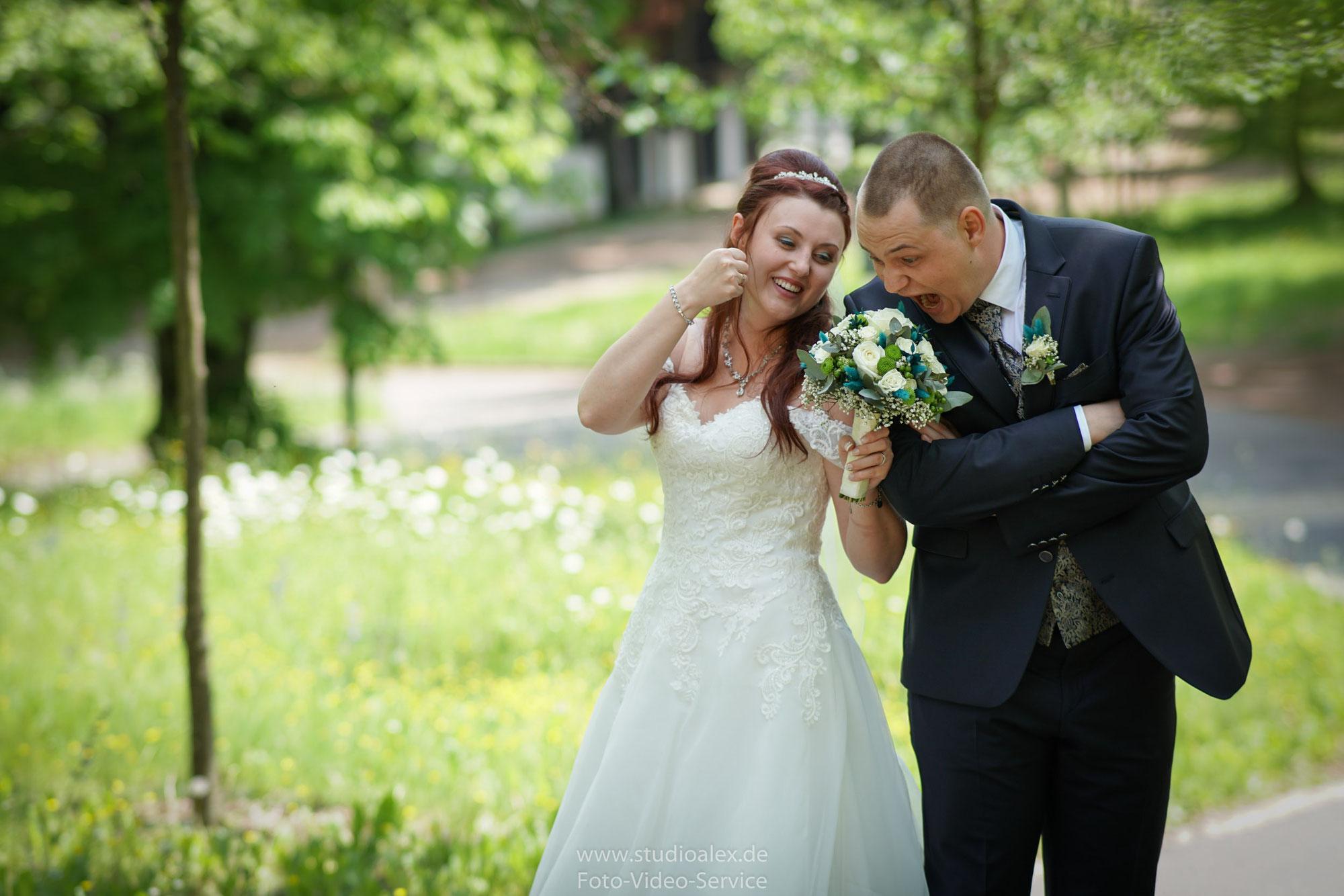 Hochzeitsfotograf in Sulzbach-Rosenberg-Guschin