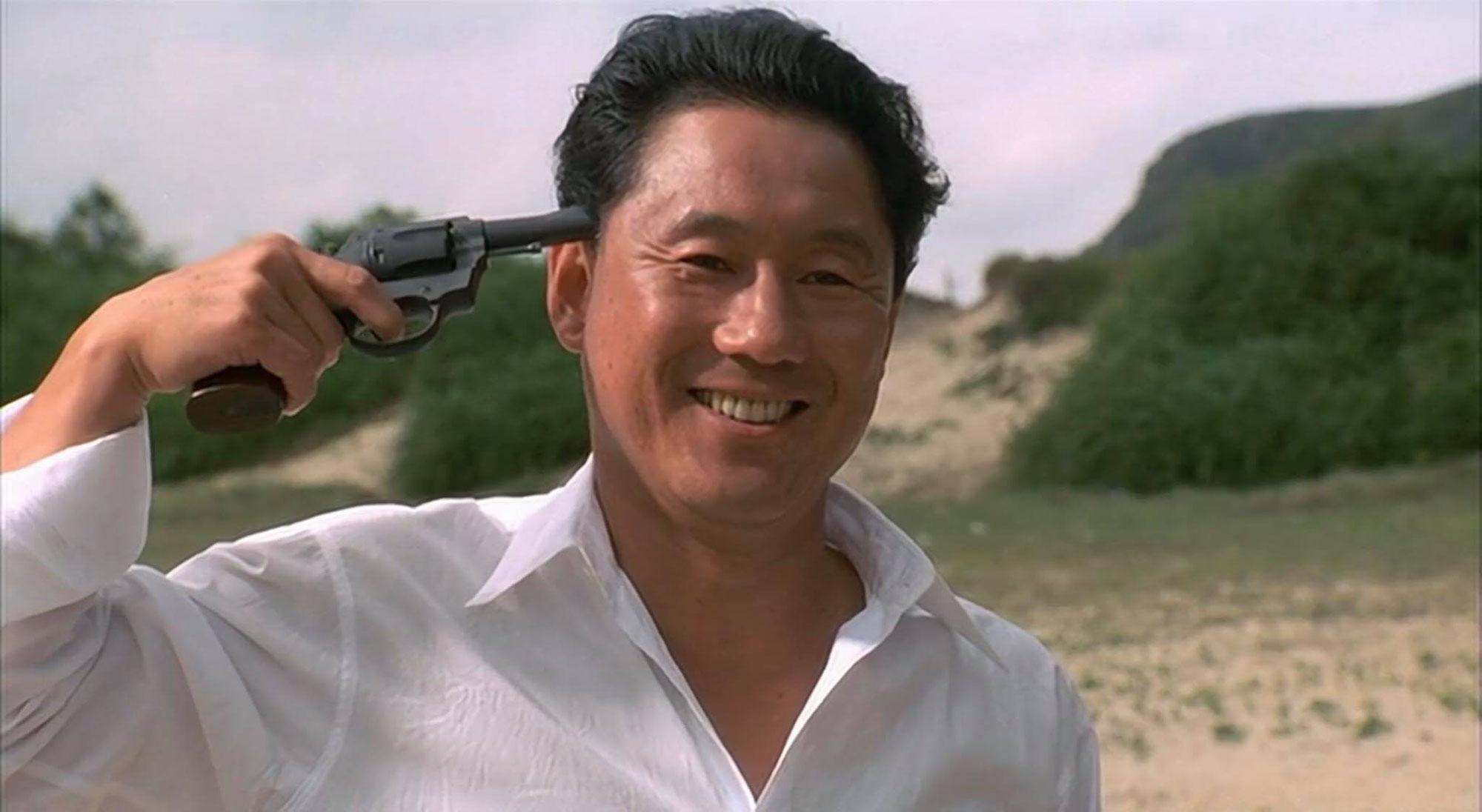 『ソナチネ』(1993)