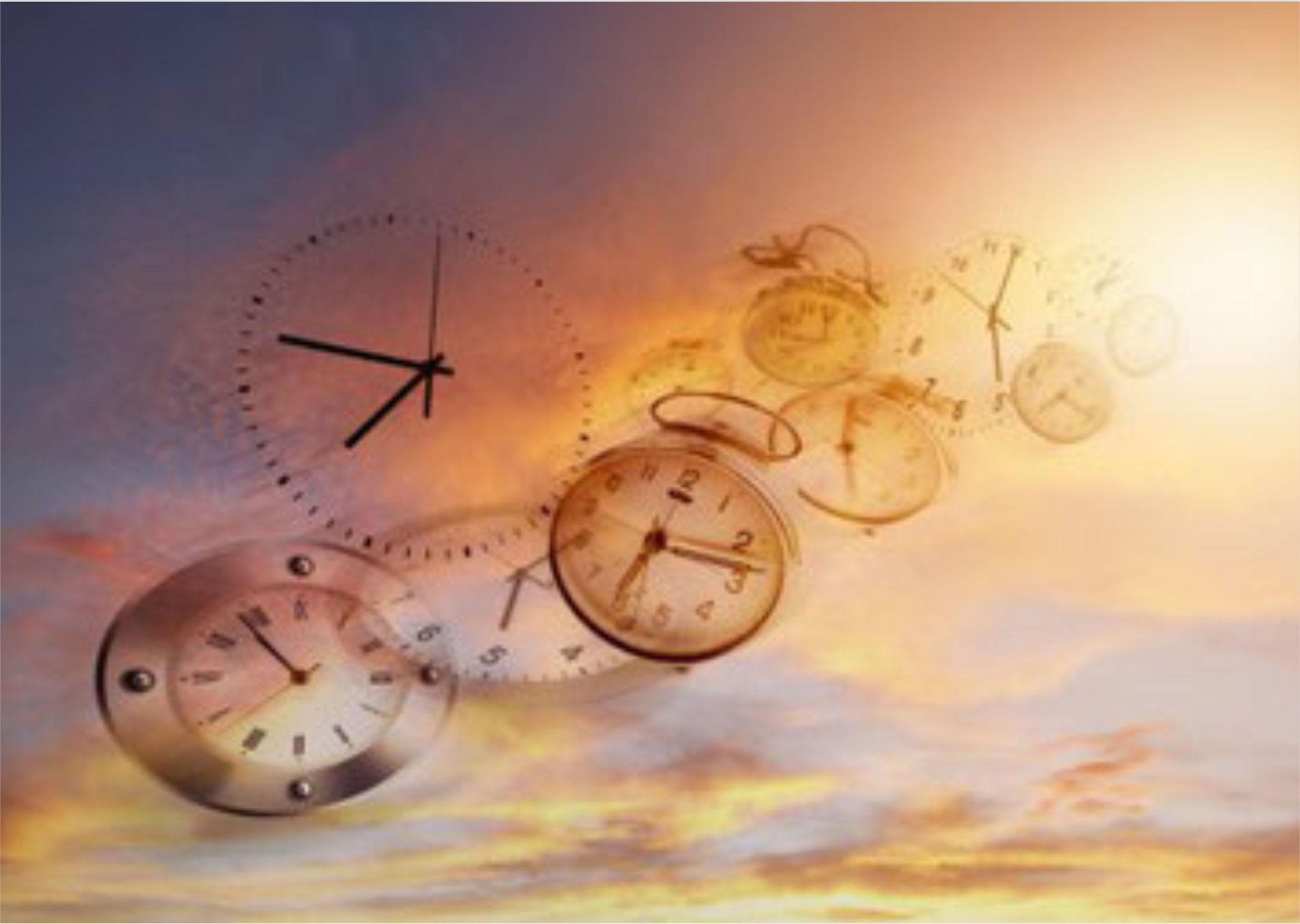 Il Tempo gestito e il Tempo vissuto