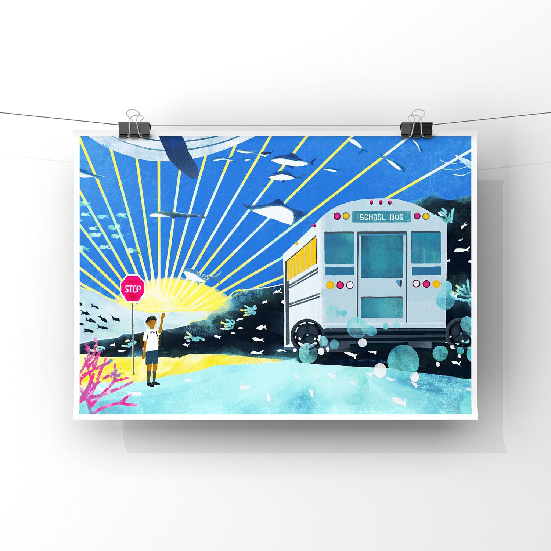 My Artwork shop opening on Etsy!!
