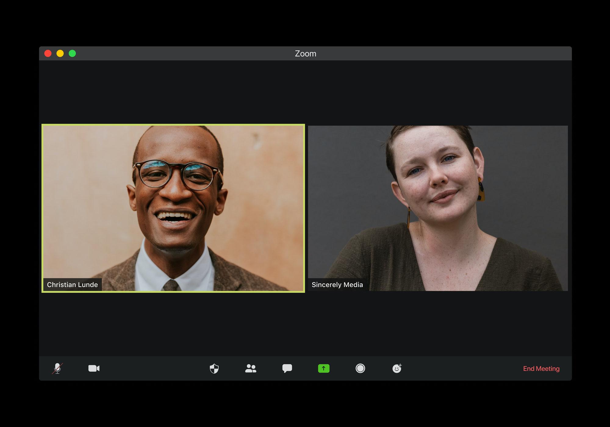 Überzeugen im Online-Interview: Professionelle Tipps zum Video-Call vom Karrierecoach München