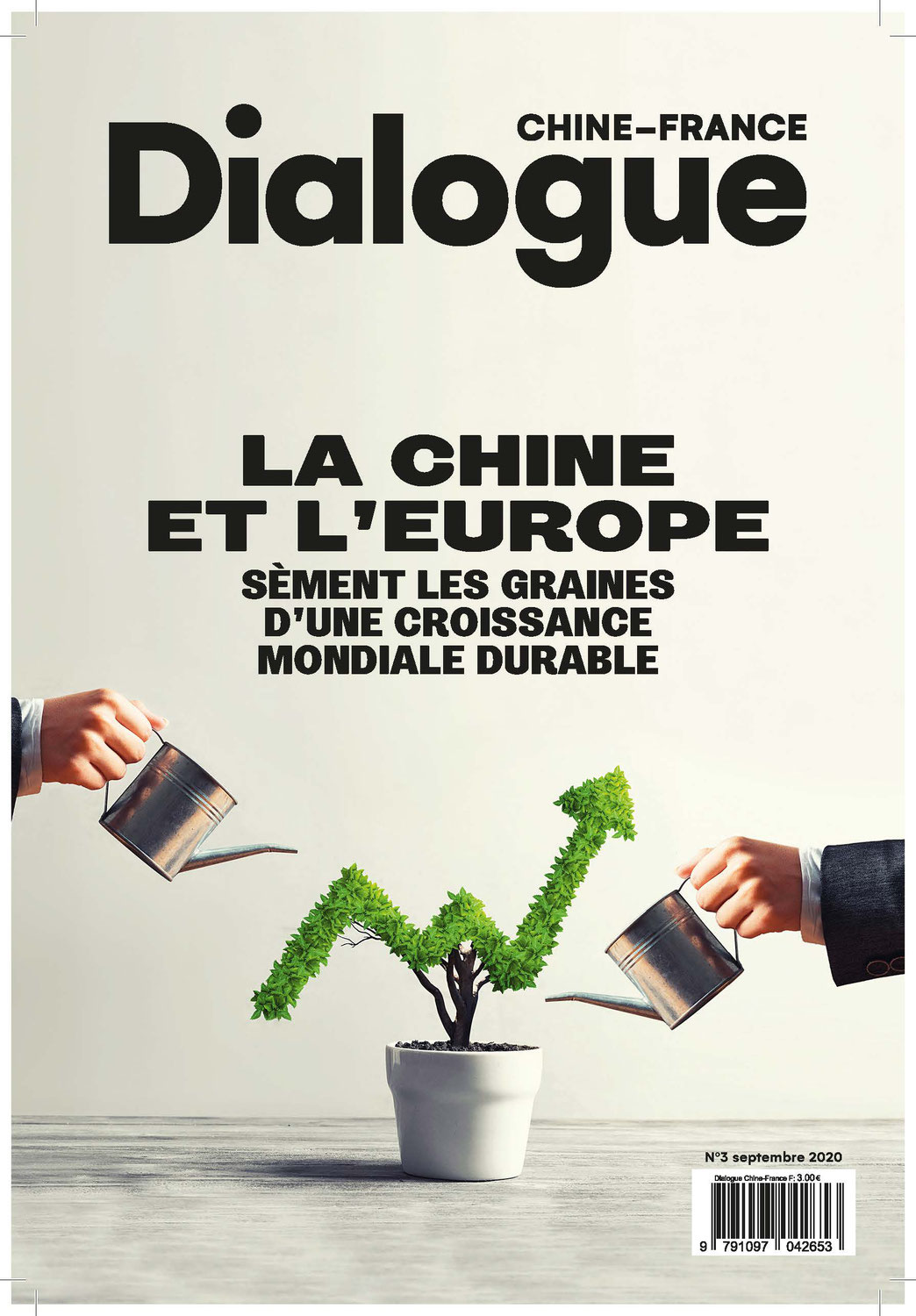 Dialogue Chine - France n°3