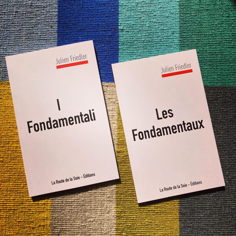 Les Fondamentaux de Julien Friedler en deux versions
