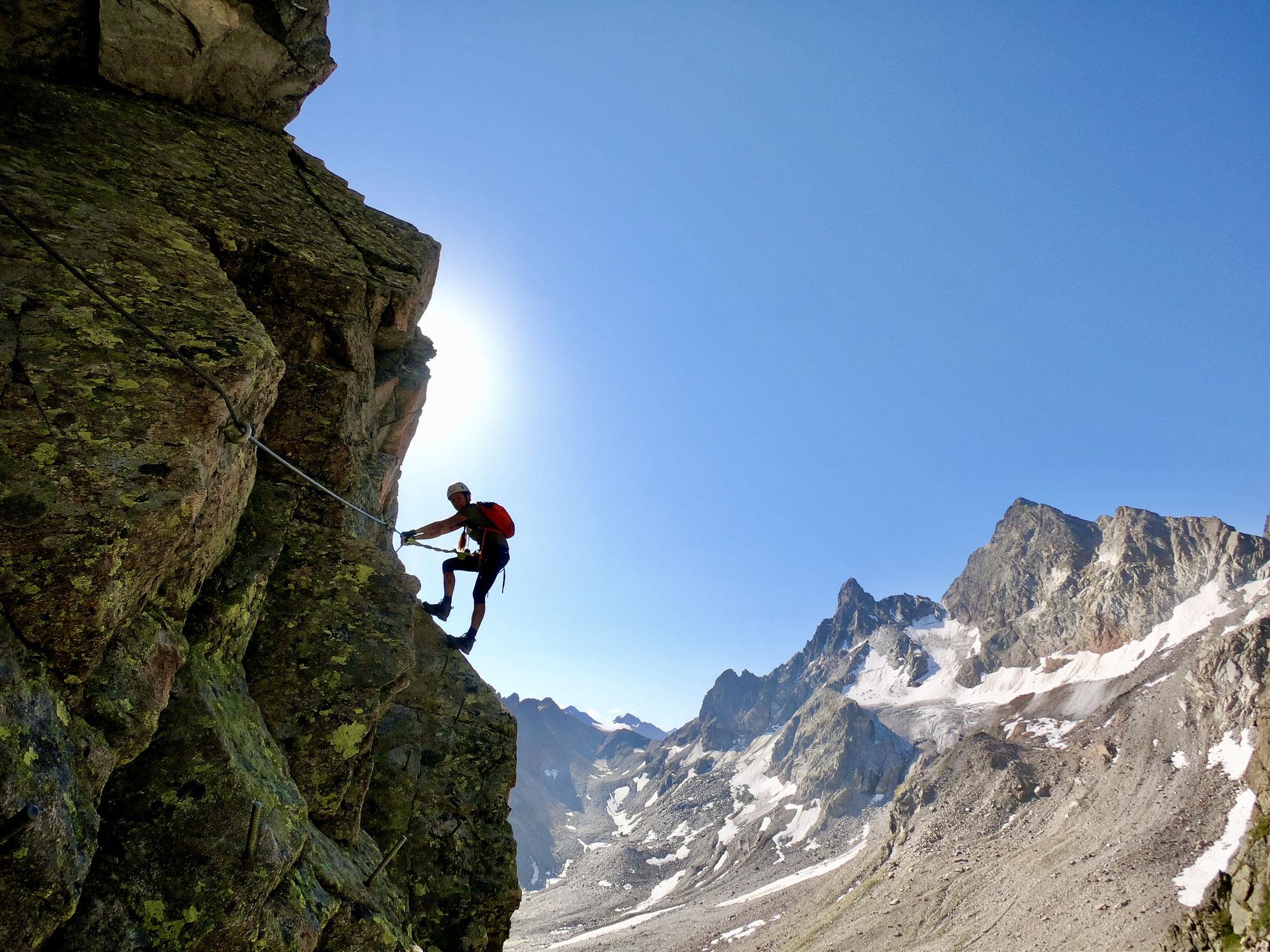 Auszeit in den Bergen!