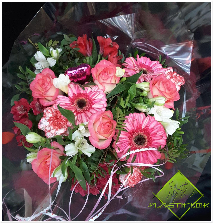 Entretenir et faire durer votre bouquet de fleurs