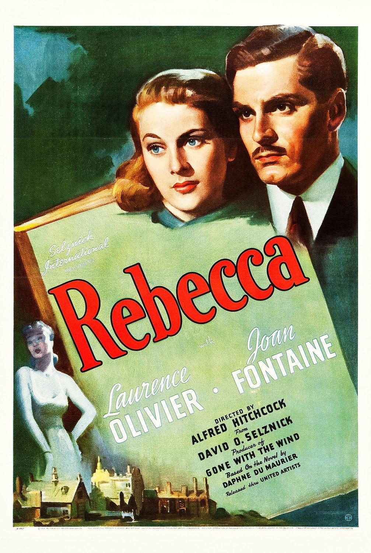 Rebeca: diferencias entre libro y películas