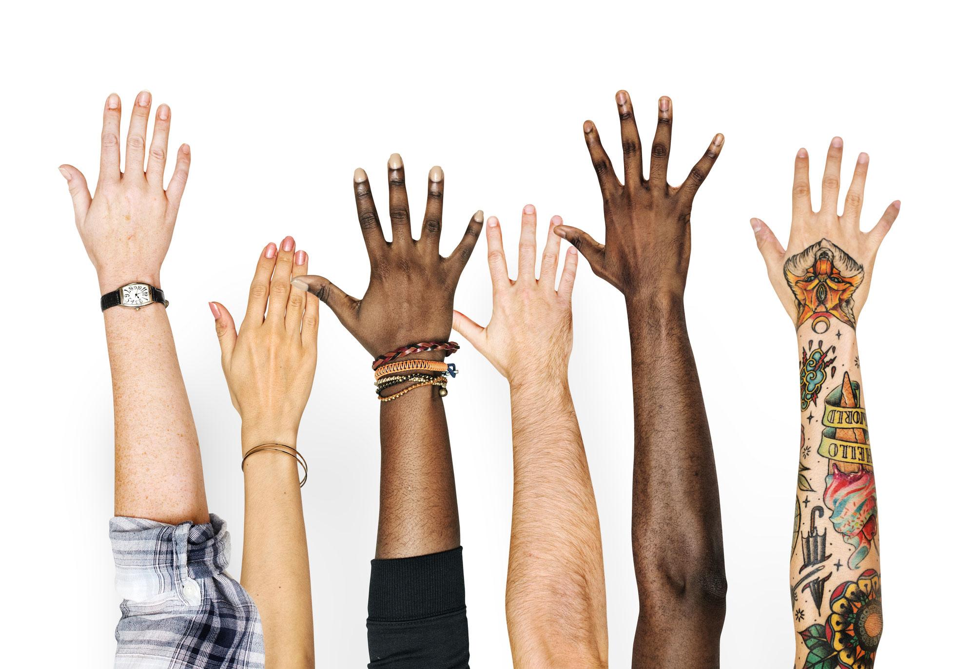 Engagement neu denken für die Welt von morgen - II. Hessischer Engagementkongress vom 09.-10.09.21